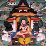 The Divine Mad Monk and His Temple of Fertility