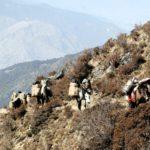 Along the western frontiers- The Sagala Trek