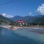 Meditate in Bhutan