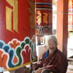 Experience Gross National Happiness (GNH)