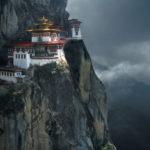 Gangtey- Gogona- Khotokha Trek
