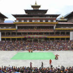 Thimphu Dromchoe and Tshechu