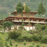 Day Hikes in Punakha/Wangdue Valley