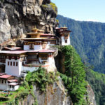 Day Hikes in Paro Valley